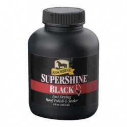 Vernis Supershine black Absorbine