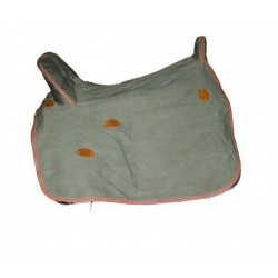 Saddle cover for Mixta doma vaquera