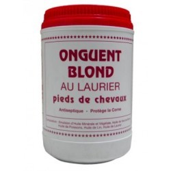Onguent blond au laurier VISCOSITOL