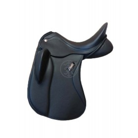 ZALDI Sanjorge dressage saddle