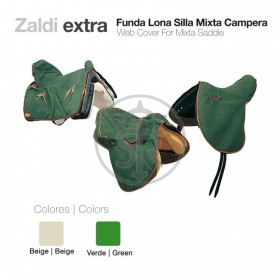 Zaldi sheepskin Zalea for...