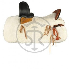 Vaquera  AMAZONE saddle