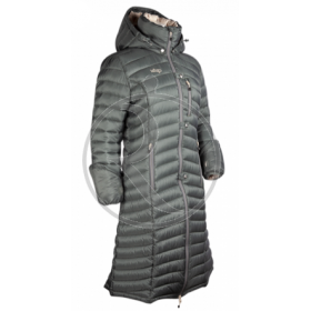Manteau long Alaska UHIP...