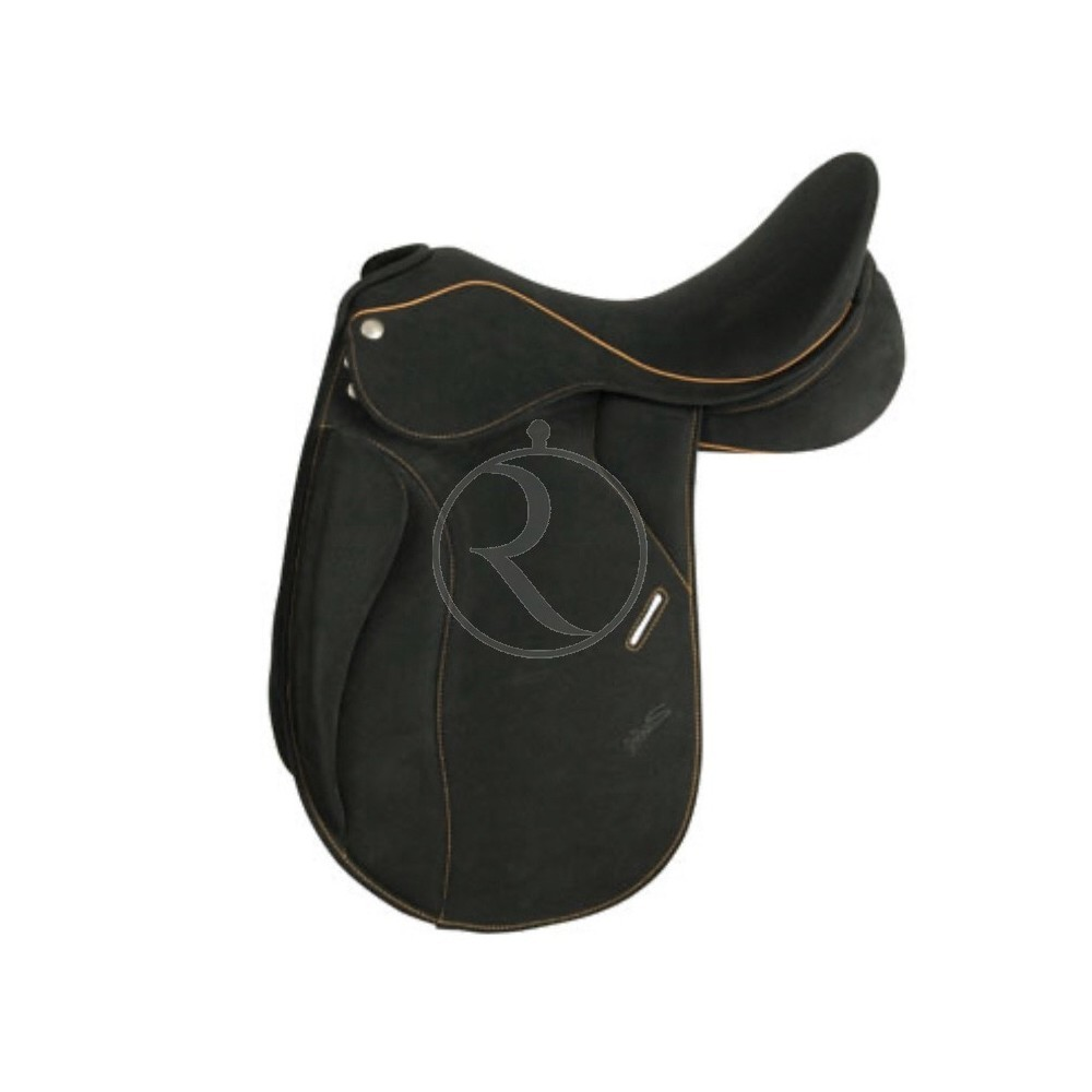 Selle Dressage Hanover synthétique Zaldi