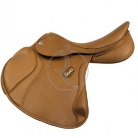 Zaldi jumping saddle Sabba