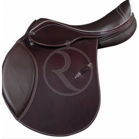 Zaldi jumping Confort saddle