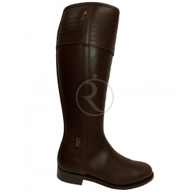 MADRID campera boots