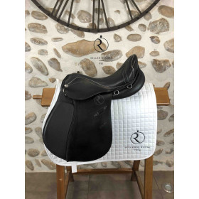 Selle mixte Royal deluxe...