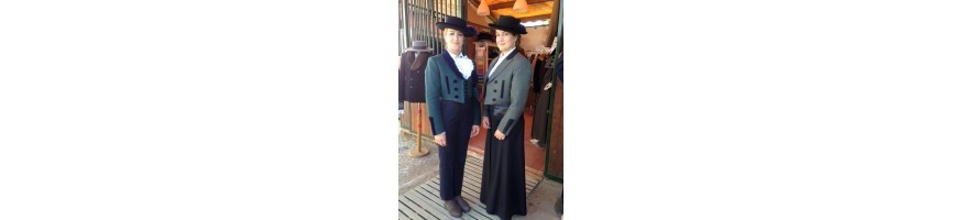 PORTUGUESE CLOTHING AND ACCESSORIES